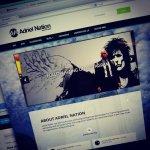 strona www