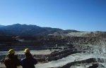 teren kopalni odkrywkowej
